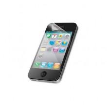 Защитная плёнка (матовая) для iPhone 4/4s