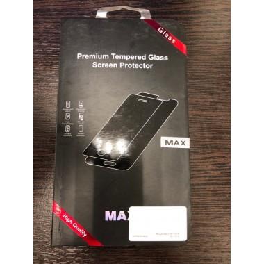 "Защитное стекло ""MAX"" для iPhone 4/4s"