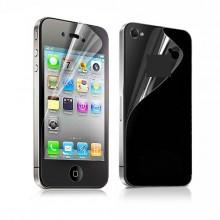 Защитная плёнка (защита от подсматривания) для iPhone 4/4s