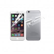 Защитная пленка (2в1) для iPhone 6/6s