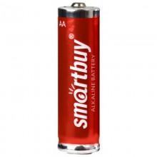 Батарейка алкалиновая SmartBuy AA LR6 (пальчиковая) 1шт.