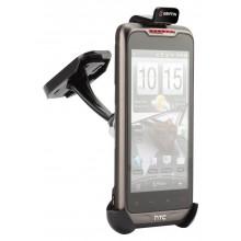 Автомобильный держатель Griffin Windows Mount Hands Free + АЗУ для HTC