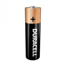 Батарейка алкалиновая (пальчиковая) Duracell AA/LR6 (1шт)