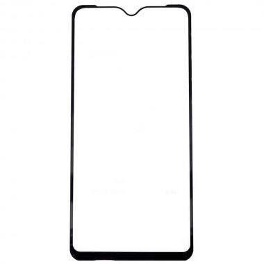 Защитное стекло для Samsung SM-A107F/Galaxy A10s/A10/M10 WALKER 2,5D Full Glue с рамкой