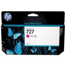 Картридж HP 727 (B3P20A) для плоттера HP DesignJet T920 Magenta (130 ml) гарантия до 2018