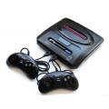 Игровые приставки 16-bit (Sega)