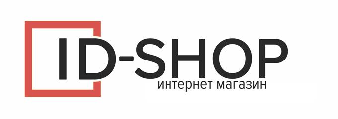 Интернет магазин iD-shop